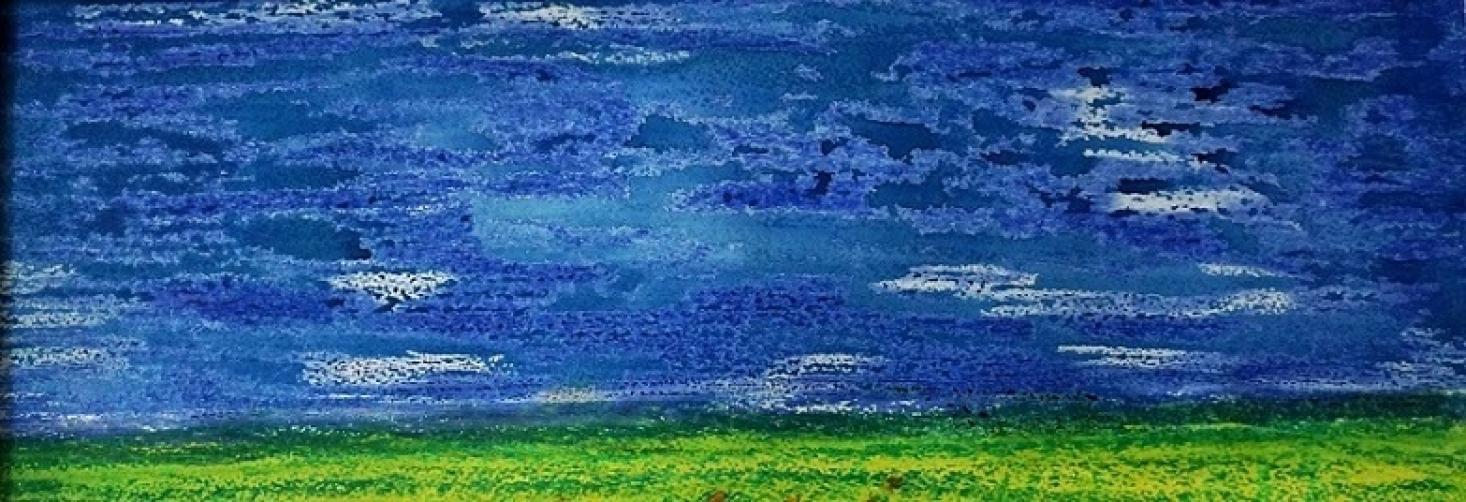 http://pini-art.de/files/gimgs/th-24_Copy - Himmelblau 14,8 x 42,5 cm (30 x 60) Ölpastell, Aquarell auf Bütten.jpg